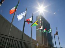 China questiona presença de entidade de juristas evangélicos brasileiros na ONU