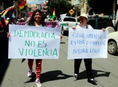 Em nota, PT rechaça golpe de Estado na Bolívia