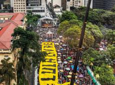 Veja as melhores fotos da terceira edição do Festival Lula Livre