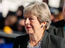 Reino Unido: May diz que Brexit chegou a 'impasse' e descarta novo referendo