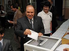 Apresentação de candidatura de Buteflika para 5° mandato inflama revolta na Argélia