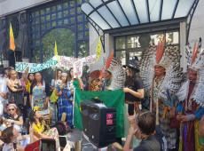 'O que vemos na Amazônia nunca aconteceu na história do país', diz pesquisador