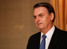 Bolsonaro visita CIA em evento fora da agenda oficial de sua estadia nos EUA