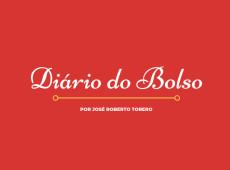 Diário do Bolso: uma coisa ninguém pode negar, eu sou um cara muito família!