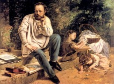 Hoje na História: 1865 - Morre Pierre-Joseph Proudhon, principal teórico do anarquismo