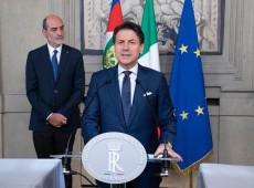 Itália: Com acordo que evitou extrema-direita no poder, Conte é indicado para voltar ao cargo de premiê