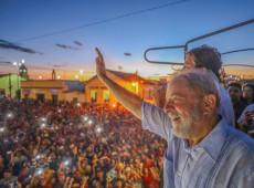 Lula é libertado da prisão