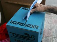 El Salvador vai às urnas neste domingo em eleições presidenciais