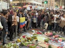 Colômbia: Mãe de estudante morto por violência policial envia carta a Duque
