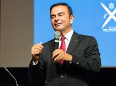 Super-executivo brasileiro preso no Japão diz que fugiu sozinho para o Líbano