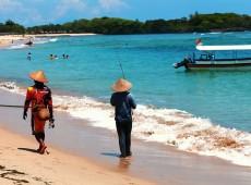 Após discussão, garoto australiano foge com cartão dos pais para hotel de luxo em Bali