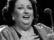Morre aos 85 anos a soprano Montserrat Caballé