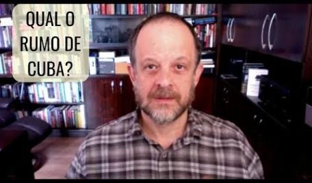 #AOVIVO - 20 Minutos Internacional: Qual o rumo de Cuba?