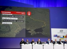 Míssil que derrubou voo MH17 foi disparado de áreas separatistas da Ucrânia, afirmam investigadores
