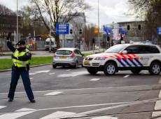 Polícia da Holanda descobre família que vivia em porão há 9 anos à espera do fim do mundo