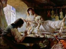 Hoje na História - 1737: Morre Antonio Stradivarius, fabricante de violinos