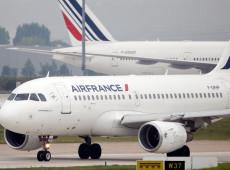 França anuncia taxa ecológica sobre passagens aéreas