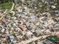 Moçambique precisa de mais de US$ 3 bilhões para reconstrução após ciclone Idai