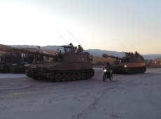 Chile convoca reservistas das Forças Armadas para conter manifestações