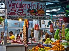 Inflação na Argentina sobe e atinge 4,3% em novembro, último mês da era Macri