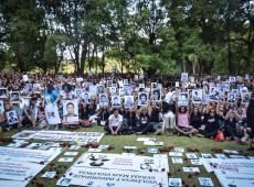 Caminhada do Silêncio: ato em São Paulo lembra vítimas da ditadura militar
