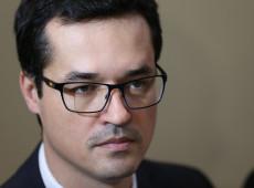 Deltan recebeu R$ 33 mil por palestra em empresa citada na Lava Jato: 'um pepino pra mim'