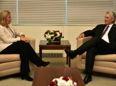 Cuba e União Europeia discutem em Nova York normalização de relações diplomáticas