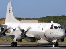 Venezuela denuncia nova violação de espaço aéreo por parte dos EUA