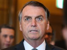 Uruguai convoca embaixador do Brasil após apoio de Bolsonaro a oposicionista Lacalle Pou
