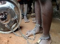 Polícia resgata mais de 300 pessoas vítimas de torturas em reformatório religioso na Nigéria