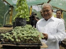 Governo Sánchez Cerén completa 100 dias em El Salvador; conheça principais medidas