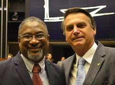 Os pastores de Trump chegam à Brasília de Bolsonaro