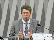 Alemanha desmente declaração de Salles sobre reformulação do Fundo Amazônia