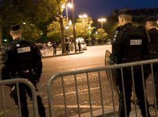 França registra recorde de suicídio de policiais