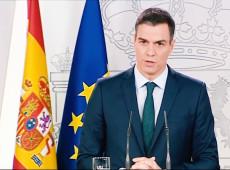 Espanha, França, Alemanha e Reino Unido deram ultimato a Nicolás Maduro para convocar eleições