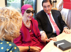 Morre, aos 98 anos, a bailarina cubana Alicia Alonso