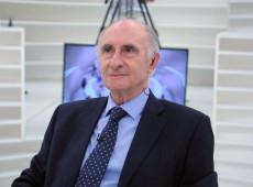 Morre, aos 81 anos, o ex-presidente argentino Fernando de la Rúa