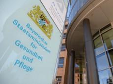 Alemanha confirma primeiro caso de coronavírus