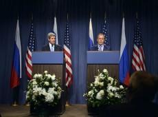 Com arma química sob controle internacional, ação na Síria será desnecessária, diz chanceler russo