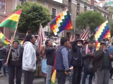 Oposição da Bolívia não contava com reação popular, diz ex-embaixadora venezuelana no país
