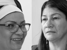 Senadoras de las FARC: del fusil a la tribuna