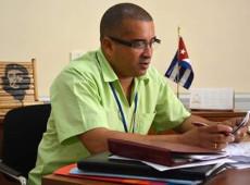Medicina cubana está a serviço dos mais pobres no mundo, diz médico do país