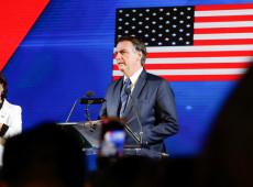 Bolsonaro decide nomear filho Eduardo como embaixador do Brasil nos EUA