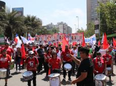 Chile dá primeiro passo para superar Constituição da época de Pinochet