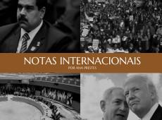 Notas internacionais, por Ana Prestes: 21 de fevereiro de 2019