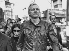 Primeiro, Assange. Depois, todos nós