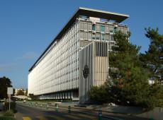 Brasil vota contra resolução da OMS que garantia serviços de saúde à Palestina