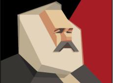 Com a carta Karl Marx, Opera Mundi e Nocaute lançam, juntos, os Super-Revolucionários