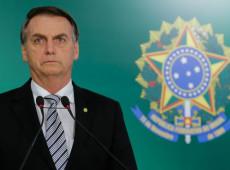 Nome de Bolsonaro surge em investigação da morte de Marielle