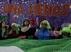Argentina diante de votação histórica sobre o aborto